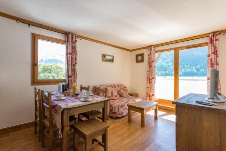 Location au ski Appartement 3 pièces mezzanine 6-8 personnes - Residence Le Clos Vanoise