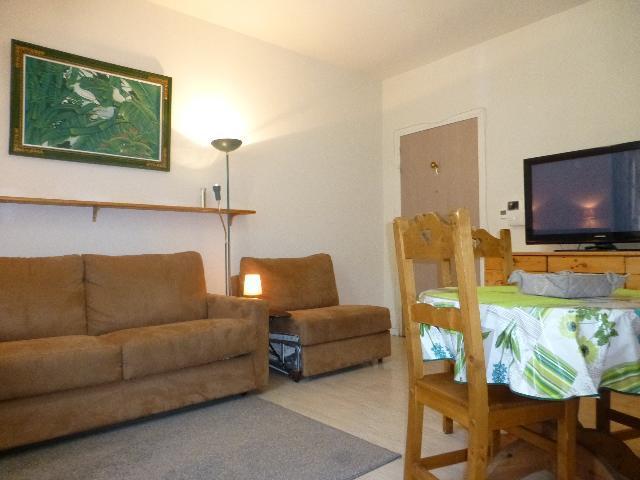 Location au ski Studio 2 personnes (7) - Residence Acquadora - Brides Les Bains