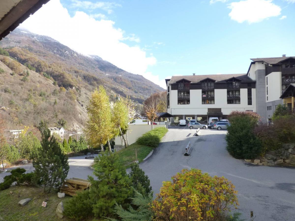 Studio coin montagne 4 personnes 114 brides les bains - Office du tourisme brides les bains location ...