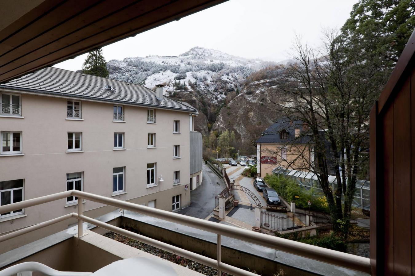 Studio 2 personnes 223 brides les bains alpes du nord - Office du tourisme brides les bains location ...