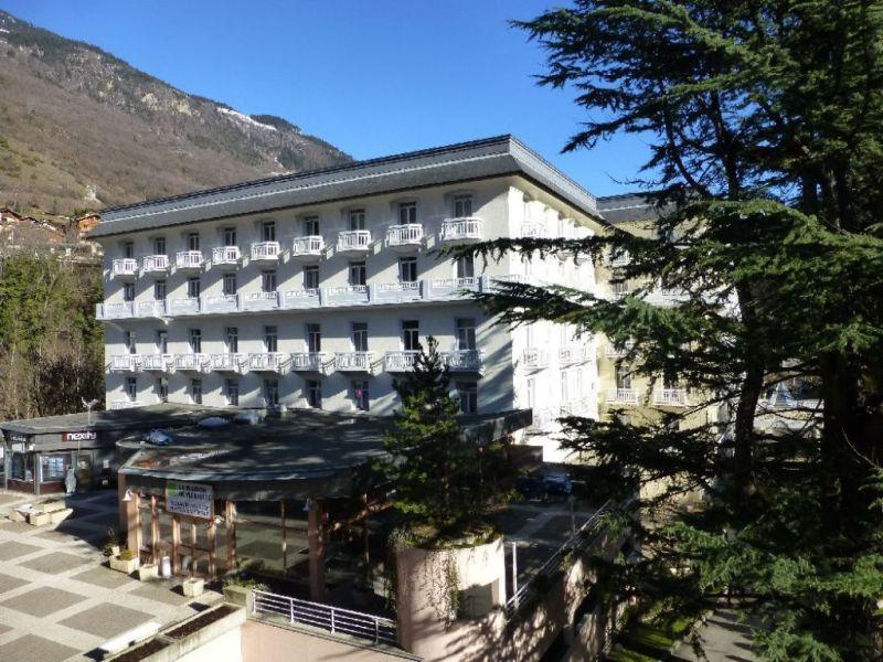 Studio coin montagne 4 personnes 213 brides les bains - Office du tourisme brides les bains location ...