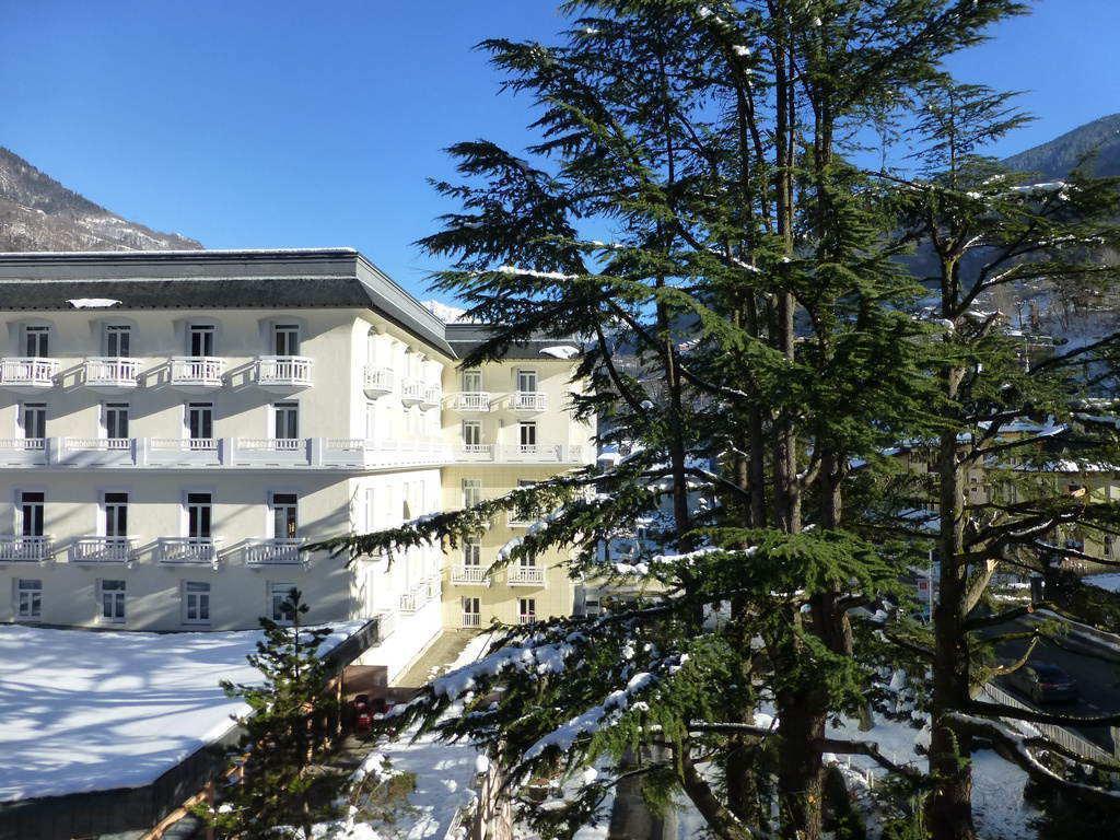residence le grand chalet 3 brides les bains location vacances ski brides les bains ski planet