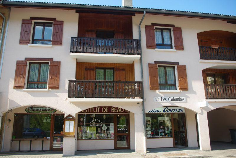 Ski tout compris Residence Les Colombes