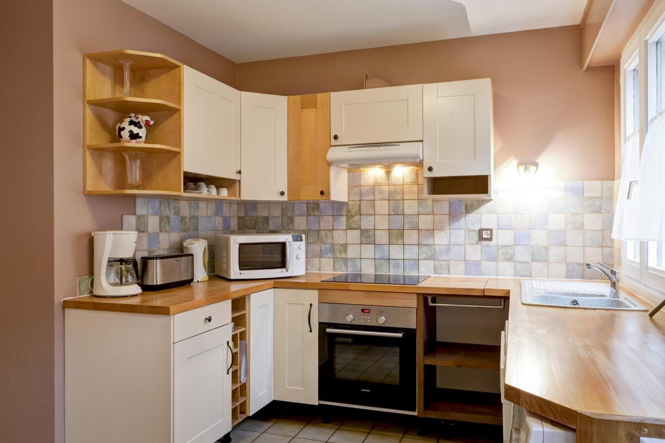 Appartement 3 pi ces 6 personnes 21 brides les bains - Office du tourisme brides les bains location ...