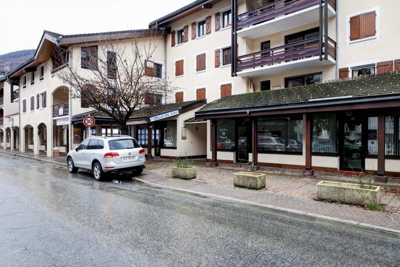 Studio coin montagne 4 personnes b11 brides les bains - Office du tourisme brides les bains location ...