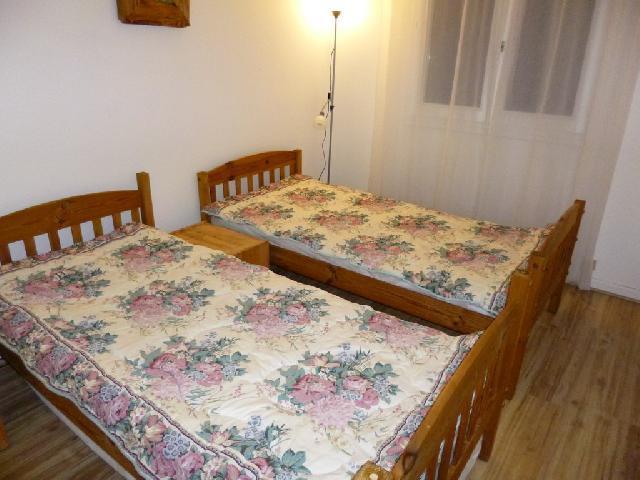 Location au ski Appartement 3 pièces 6 personnes (21) - Residence Roseland - Brides Les Bains - Chambre