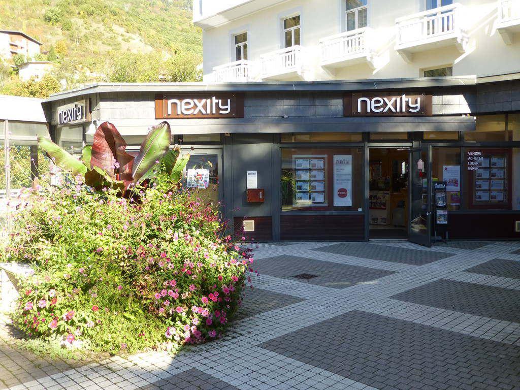 Studio 2 personnes 204 brides les bains alpes du nord - Office du tourisme brides les bains location ...
