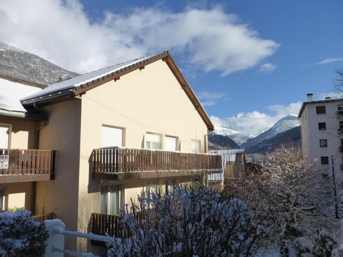 Studio 4 personnes 538 brides les bains alpes du nord - Office du tourisme brides les bains location ...