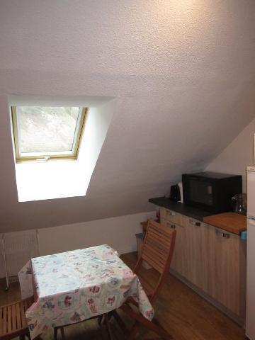 Location au ski Studio 4 personnes (768) - Residence Tarentaise - Brides Les Bains - Table