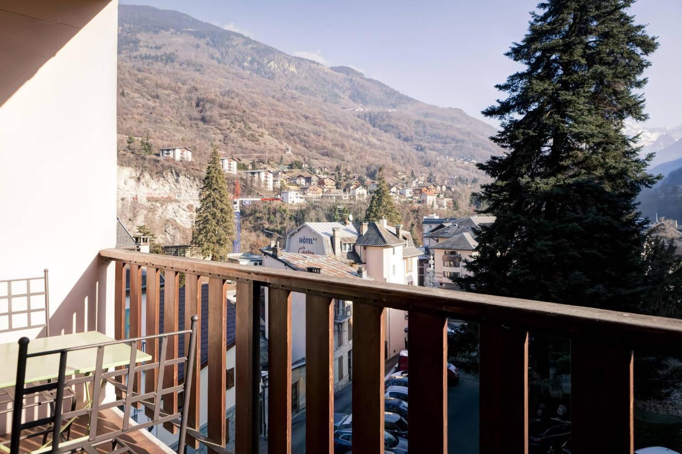 Studio 2 personnes 33 brides les bains alpes du nord - Office du tourisme brides les bains location ...