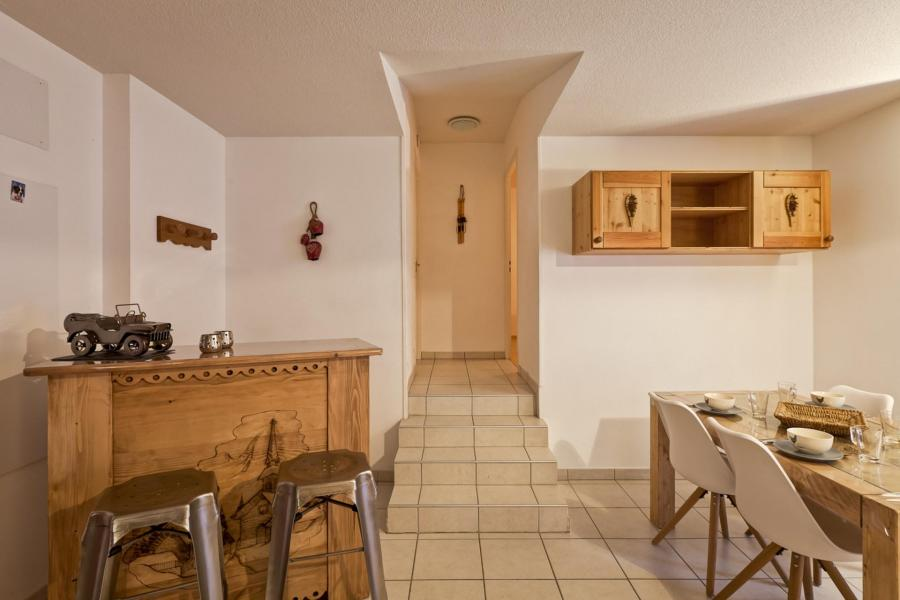 Аренда на лыжном курорте Апартаменты 4 комнат кабин 7 чел. (3) - Résidence Alba - Brides Les Bains