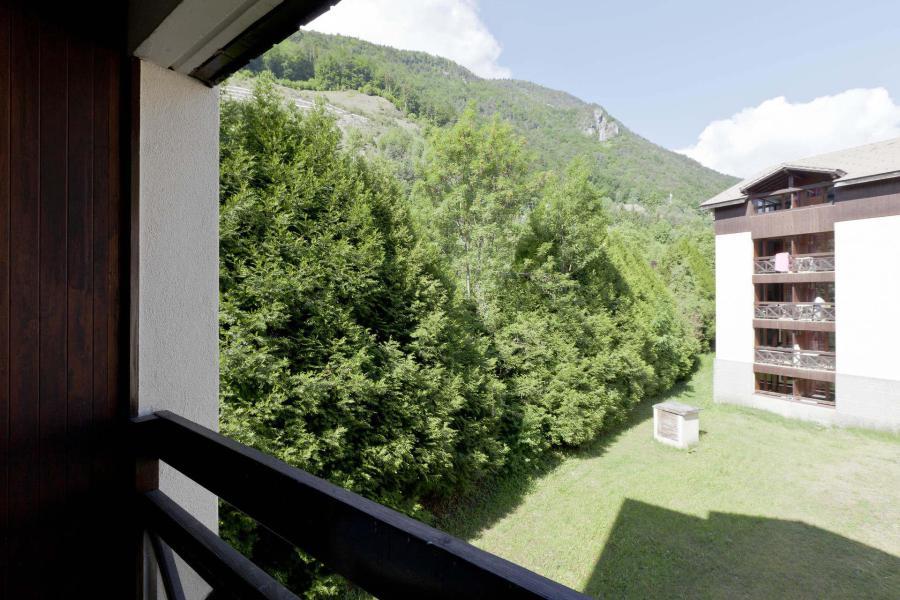 Location au ski Studio coin montagne 4 personnes (1206) - Résidence Cybèle - Brides Les Bains