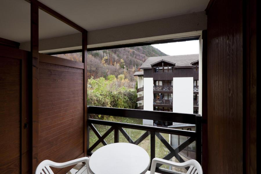 Location au ski Studio coin montagne 4 personnes (2308) - Résidence Cybèle - Brides Les Bains