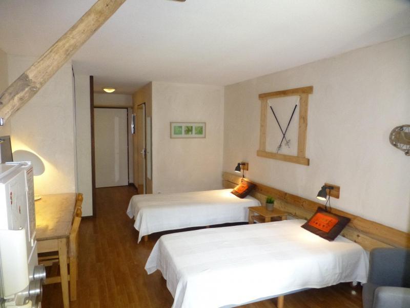 Location au ski Studio coin montagne 4 personnes (1205) - Résidence Cybèle - Brides Les Bains