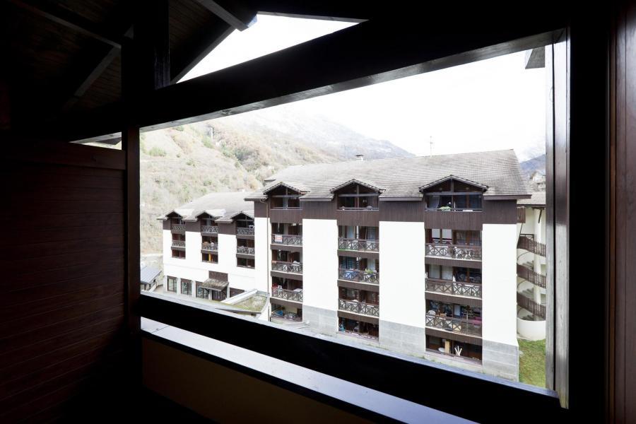 Location au ski Studio coin montagne 4 personnes (1407) - Résidence Cybèle - Brides Les Bains