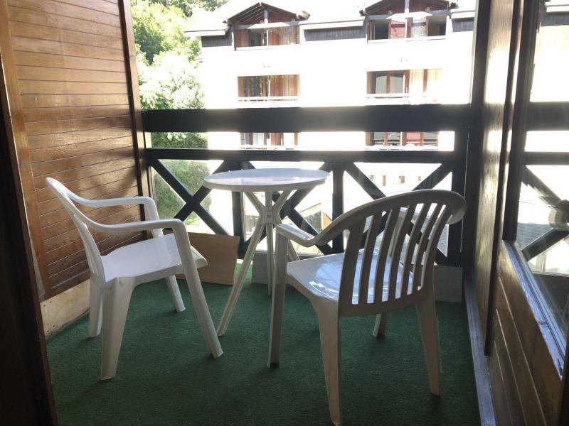 Location au ski Studio coin montagne 4 personnes (2310) - Résidence Cybèle - Brides Les Bains