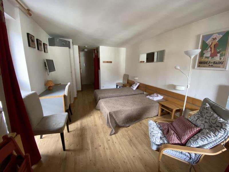 Location au ski Studio coin montagne 4 personnes (2312) - Résidence Cybèle - Brides Les Bains