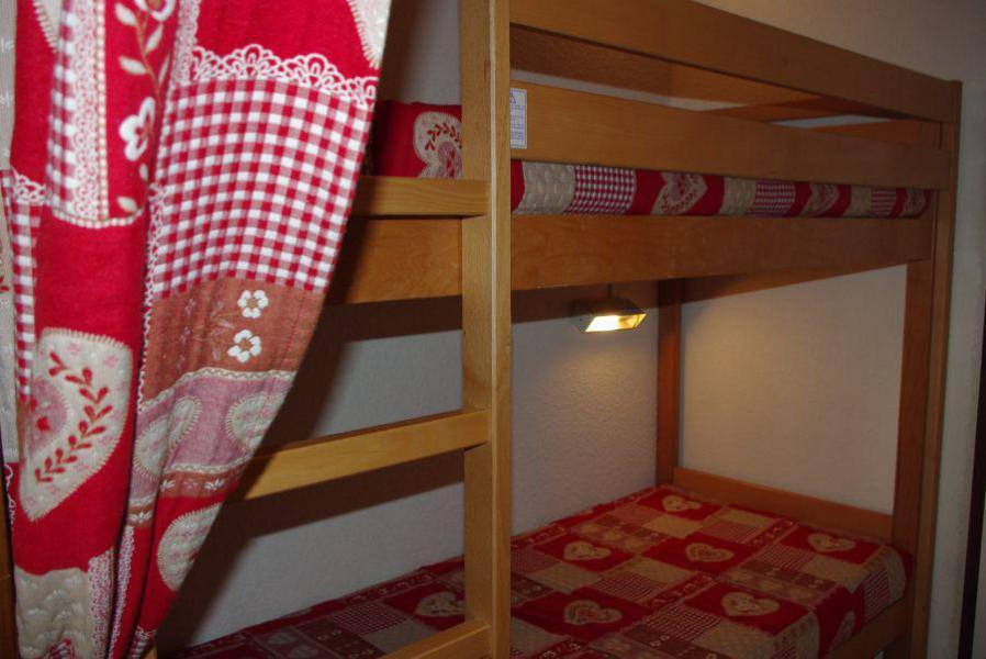 Location au ski Studio coin montagne 4 personnes (1203) - Résidence Cybèle - Brides Les Bains