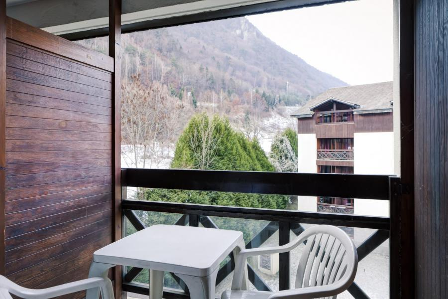 Location au ski Studio coin montagne 4 personnes (1305) - Résidence Cybèle - Brides Les Bains