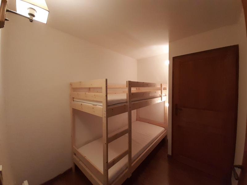 Location au ski Appartement 3 pièces 6 personnes (410) - Résidence Cybèle - Brides Les Bains - Cabine