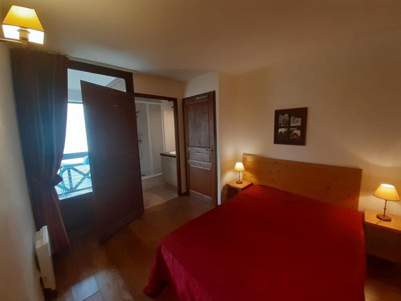 Location au ski Appartement 3 pièces 6 personnes (410) - Résidence Cybèle - Brides Les Bains - Chambre
