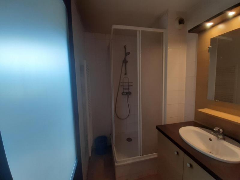 Location au ski Appartement 3 pièces 6 personnes (410) - Résidence Cybèle - Brides Les Bains - Salle d'eau