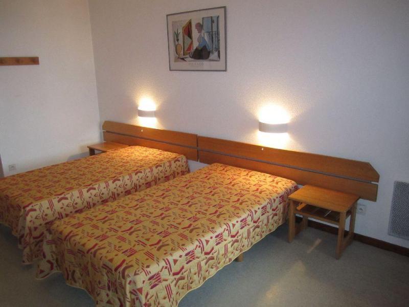 Location au ski Studio coin montagne 4 personnes (1409) - Résidence Cybèle - Brides Les Bains - Appartement