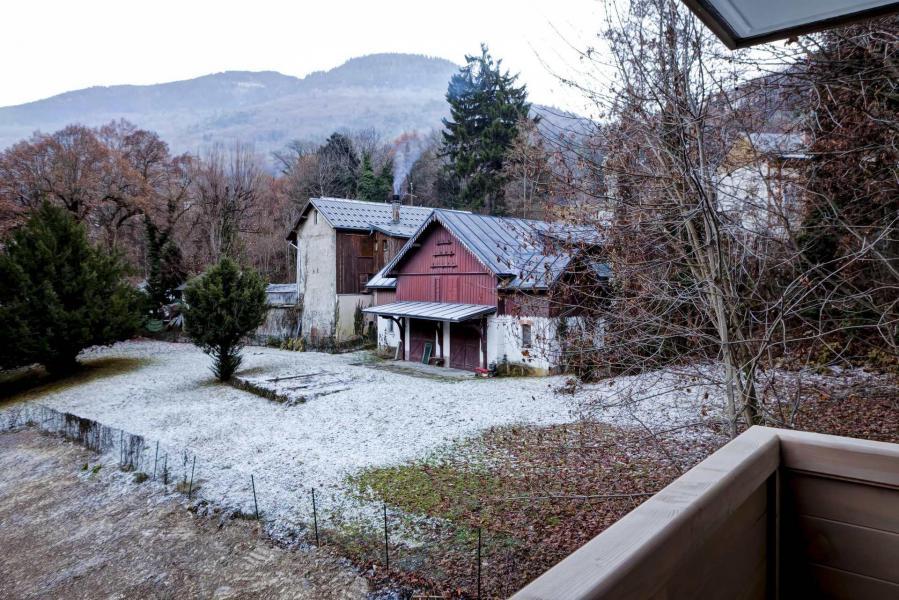 Residence De L'olympe, Brides Les Bains, location vacances ski ...