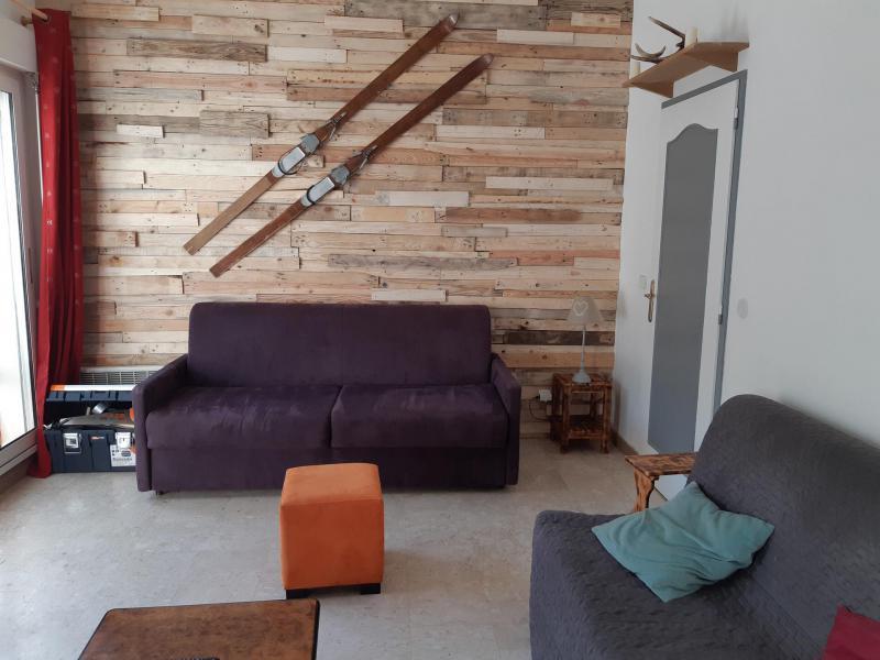 Location au ski Studio 2 personnes - Résidence de la Poste - Brides Les Bains