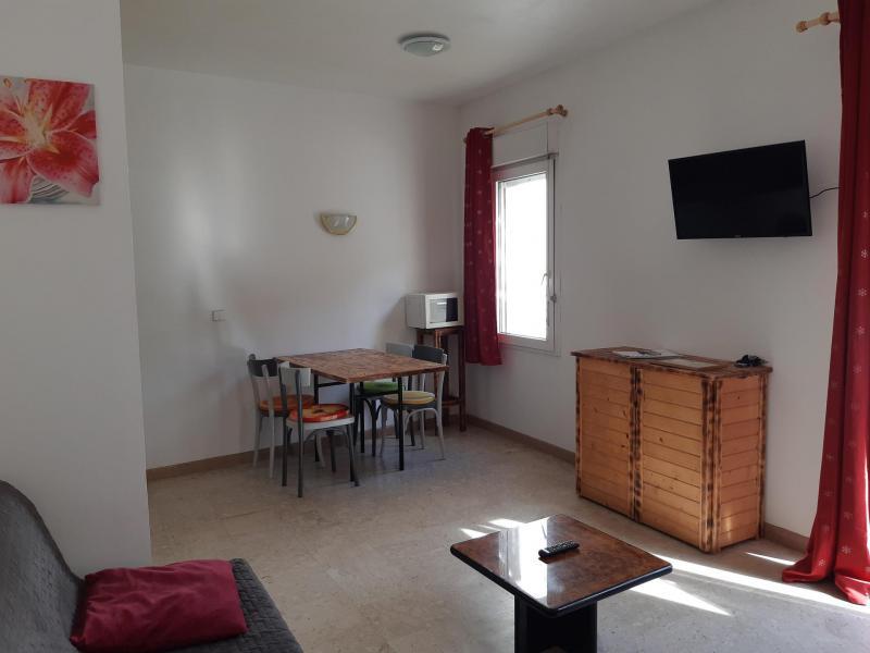 Аренда на лыжном курорте Квартира студия для 2 чел. - Résidence de la Poste - Brides Les Bains