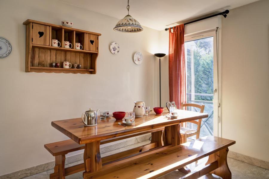 Location au ski Appartement 2 pièces 6 personnes - Résidence de la Poste - Brides Les Bains