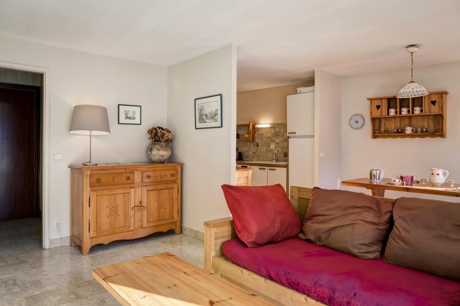 Аренда на лыжном курорте Апартаменты 2 комнат 6 чел. (31) - Résidence de la Poste - Brides Les Bains