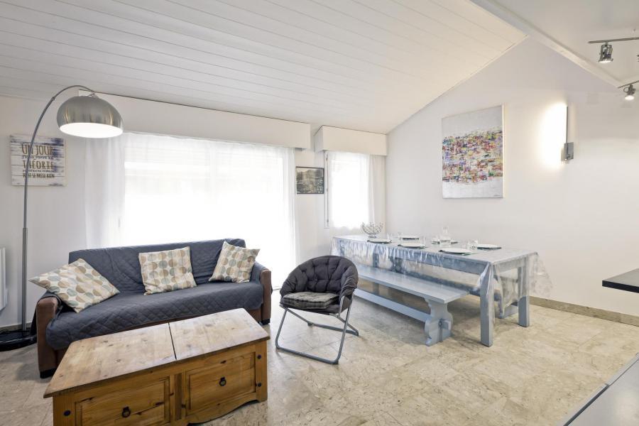Location au ski Residence De La Poste - Brides Les Bains - Extérieur hiver