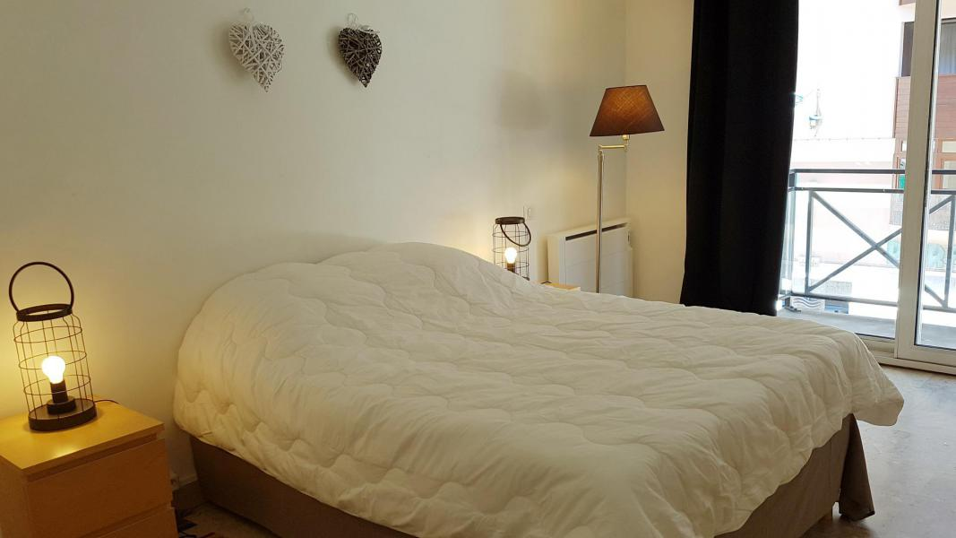 Location au ski Appartement 2 pièces 4 personnes (21) - Résidence de la Poste - Brides Les Bains