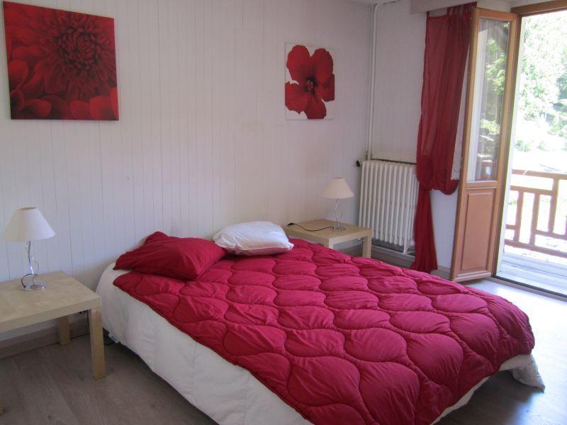 Location au ski Appartement 3 pièces 4 personnes - Résidence Eaux Vives - Brides Les Bains - Chambre
