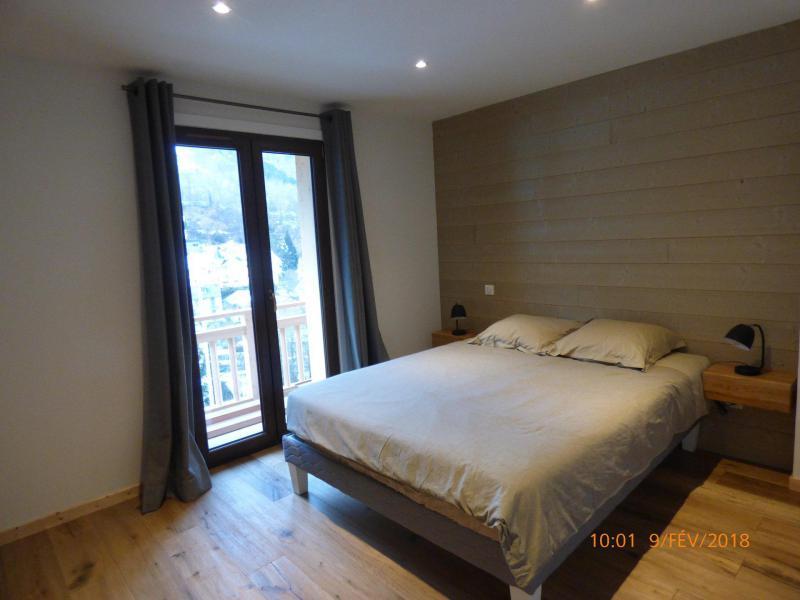 Location au ski Appartement 4 pièces 6 personnes (ALAIA) - Résidence L'Alaia - Brides Les Bains - Chambre