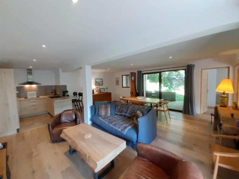 Location au ski Appartement 4 pièces 6 personnes (ALAIA) - Résidence L'Alaia - Brides Les Bains - Séjour