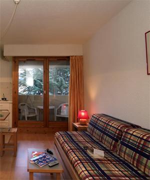 Location au ski RESIDENCE LE GRAND CHALET - Brides Les Bains - Appartement