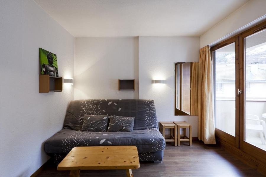 Location au ski Studio 2 personnes (322) - Résidence le Grand Chalet - Brides Les Bains
