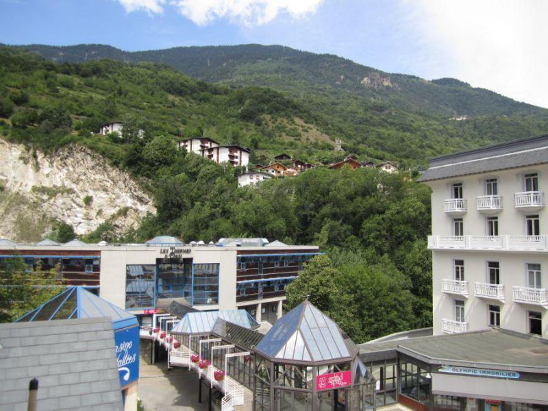 Аренда на лыжном курорте Résidence le Grand Chalet - Brides Les Bains