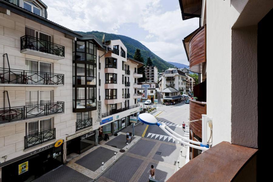 Location au ski Studio coin montagne 4 personnes (205) - Résidence le Grand Chalet - Brides Les Bains