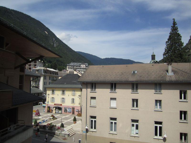 Location au ski Studio coin montagne 4 personnes (318) - Résidence le Grand Chalet - Brides Les Bains