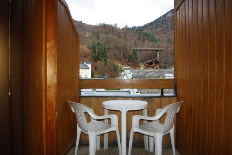Location au ski Studio coin montagne 3 personnes (Logement 1 pièces 3 personnes (GC505)) - Résidence le Grand Chalet - Brides Les Bains