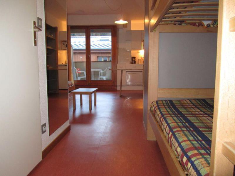 Location au ski Studio coin montagne 4 personnes (309) - Résidence le Grand Chalet - Brides Les Bains