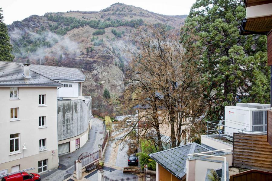 Vacances en montagne Appartement 4 pièces 6 personnes (321) - Résidence le Grand Chalet - Brides Les Bains - Extérieur hiver
