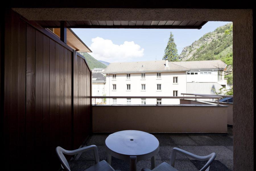 Location au ski Studio coin montagne 4 personnes (218) - Résidence le Grand Chalet - Brides Les Bains