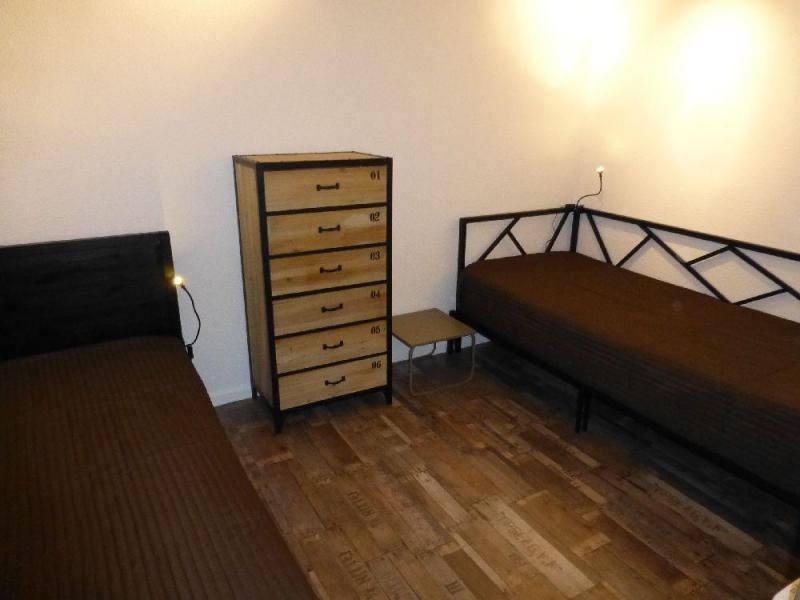 Location au ski Appartement 2 pièces alcôve 6 personnes (116) - Résidence le Grand Chalet - Brides Les Bains - Chambre