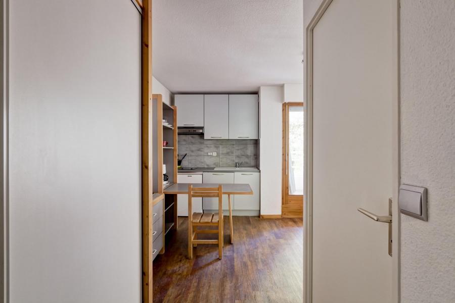 Location au ski Studio 2 personnes (118) - Résidence le Grand Chalet - Brides Les Bains - Appartement