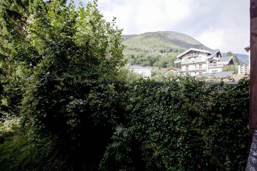 Location au ski Studio coin montagne 4 personnes (B11) - Résidence Roseland - Brides Les Bains