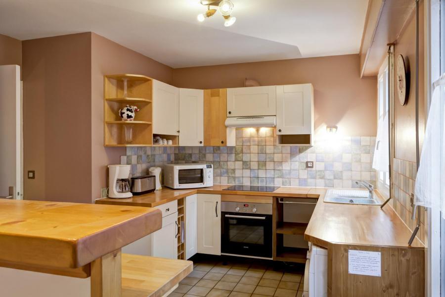 Location au ski Appartement 3 pièces 6 personnes (21) - Résidence Roseland - Brides Les Bains - Réception